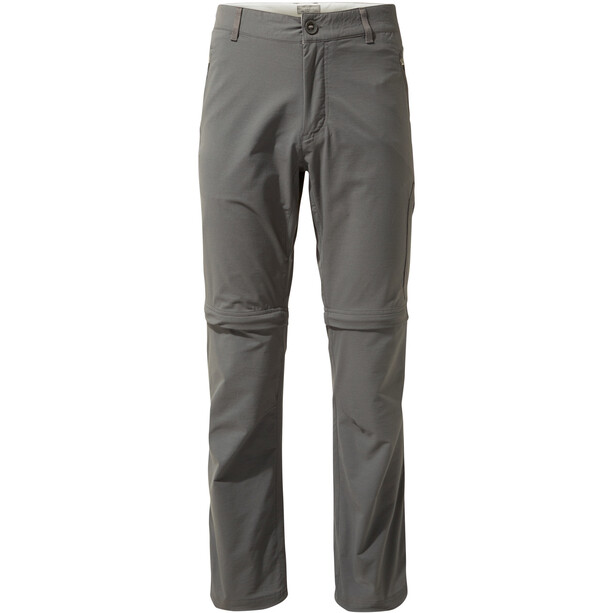 Craghoppers NosiLife Pro Convertible II Trousers Herr elephant