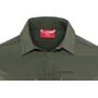 Craghoppers NosiLife Pro III Long Sleeved Shirt Herr dark khaki