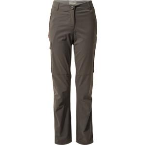 Craghoppers NosiLife Pro II Trousers Dam charcoal charcoal