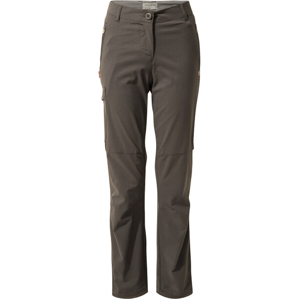Craghoppers NosiLife Pro II Trousers Dam charcoal