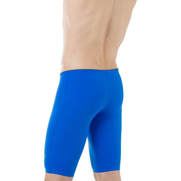speedo LZR Racer Element Caleçon de bain Homme, bleu