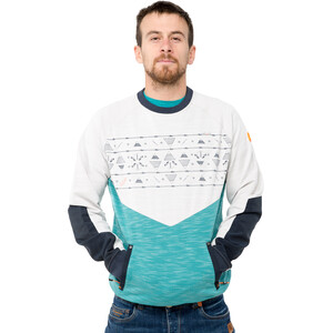 ABK Ahiahi Sweater Herren light grey light grey