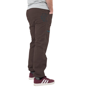 ABK Zen Hose Herren black coffee black coffee