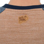 ABK Kunlun Shan Rundhals-Sweater Herren earth brown