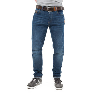 ABK Urban Yoda Hose Herren denim washed blue denim washed blue