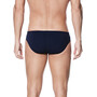 Nike Swim Poly Core Solid Badehose Herren midnight blue