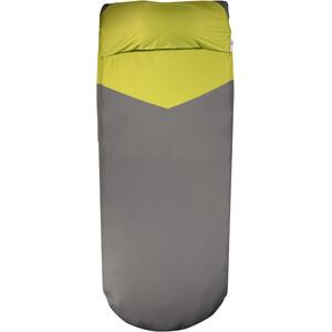 Klymit V Sheet Luxe green/grey green/grey