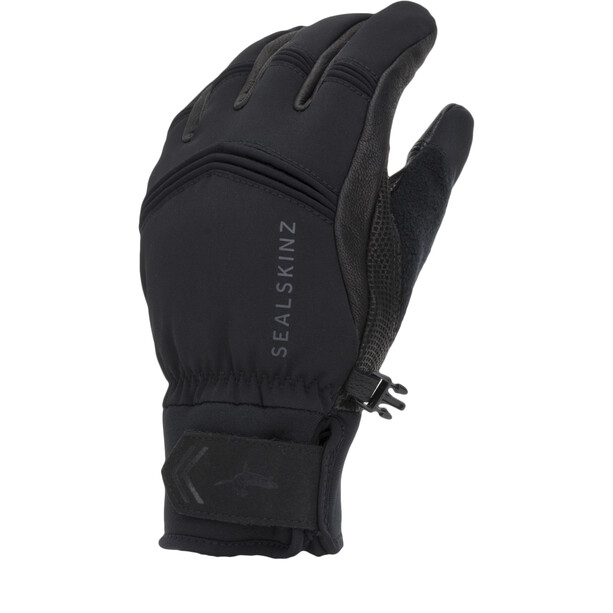 Sealskinz Waterproof Extreme Cold Weather Handschuhe black