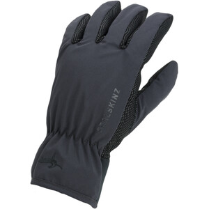 Sealskinz Waterproof All Weather Lightweight Handschuhe Damen black black