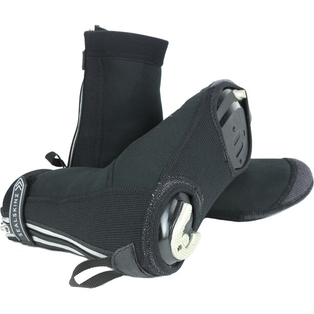 Sealskinz All Weather Fahrrad Überschuhe black