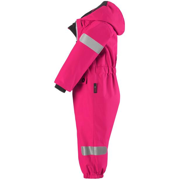Reima Marte Reimatec Mid-Season Overall Barn Raspberry Pink Raspberry Pink