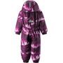 Reima Puhuri Winter Overall Toddler Deep Purple