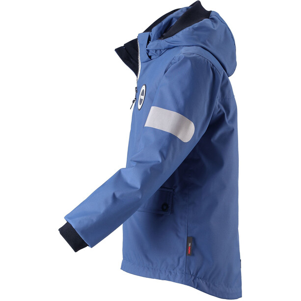 Reima Seiland Reimatec Winter Jacket Barn Denim Blue