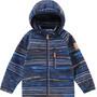 Reima Vantti Softshell Jacket Barn Navy