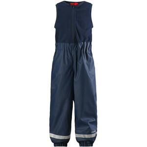 Reima Loiske Rain Pants Barn Navy Navy