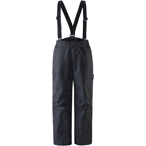 Reima Proxima Reimatec Winter Pants Barn Black