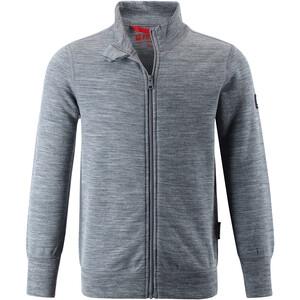 Reima Mahin Sweater Barn Melange Grey Melange Grey