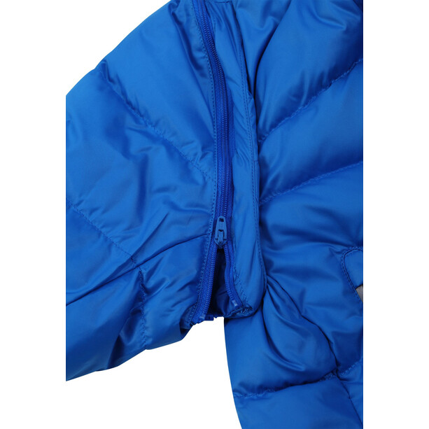Reima Martti Down Jacket Pojkar Brave Blue