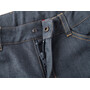 Reima Flip Jeans Flickor Soft Black