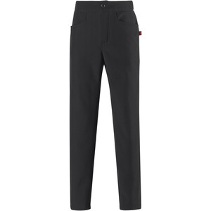Reima Idea Softshell Pants Barn Black Black