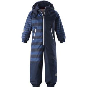 Reima Harjanne Reimatec Winter Overall Kinder jeans blue jeans blue