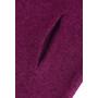 Reima Wapusk Fleece Tunica Mädchen deep purple