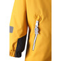 Reima Finn Reimatec Winter Overall Kinder dark yellow