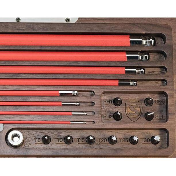 SILCA HX-One Werkzeug Kit 100 Jahre Jubiläums Edition