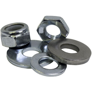 Nut/Washer Kit for Pista/Super Pista