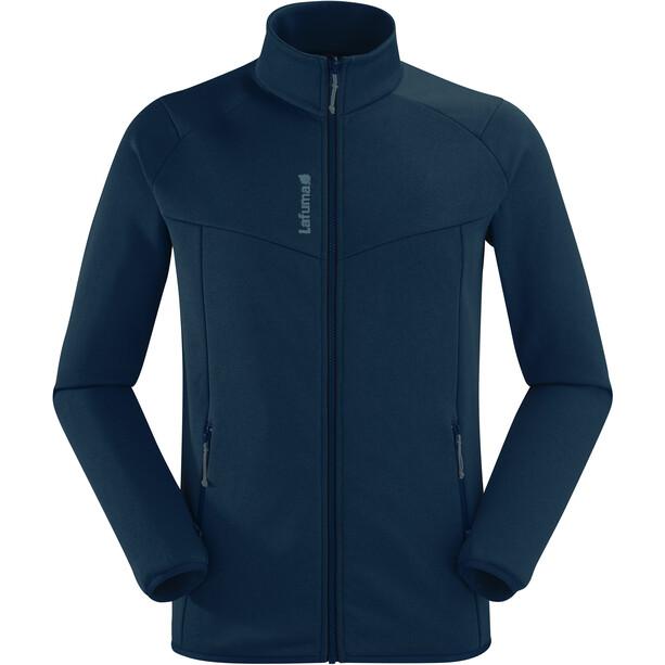 Lafuma Cross Full-Zip Jacke Herren blau