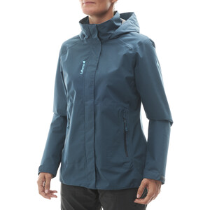 Lafuma Way GTX Zip-In Jacke Damen north sea/polar blue north sea/polar blue