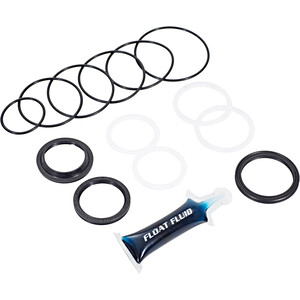 Fox Racing Shox Rebuild Kit mit FLOAT Line Air Sleeve/Special Q-Ring