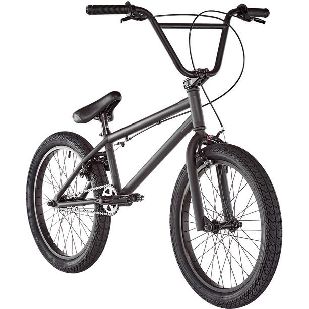 "Stereo Bikes Woofer 20"" sooty matte black"