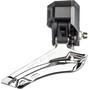 Shimano GRX Di2 FD-RX815 Umwerfer 2x11 Anlöt black