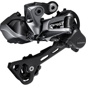 Shimano GRX Di2 RD-RX817 Schaltwerk 11-fach Direct Mount black black
