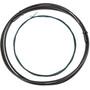 Shimano GRX ST-RX810/BR-RX810 Scheibenbremse für verstellbare Sattelstützen Vorderrad black/grey