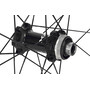 "Shimano GRX WH-RX570 Vorderrad 27.5"" Centerlock 12x100mm black"