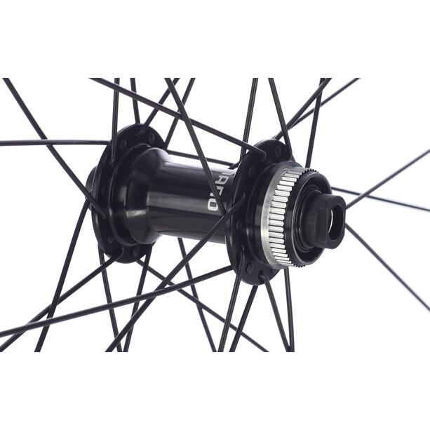 "Shimano WH-RS171 Vorderrad 29"" Centerlock 12x100mm schwarz"
