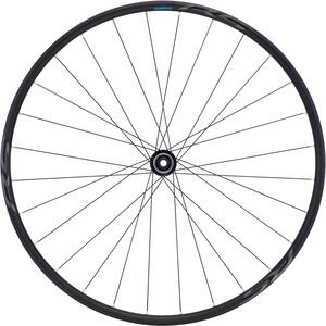 """Shimano WH-RS171 Front Wheel 29"""" Centerlock 12x100mm, noir noir"""