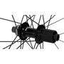 "Shimano WH-RS171 Hinterrad 27.5"" Centerlock 12x142mm black"