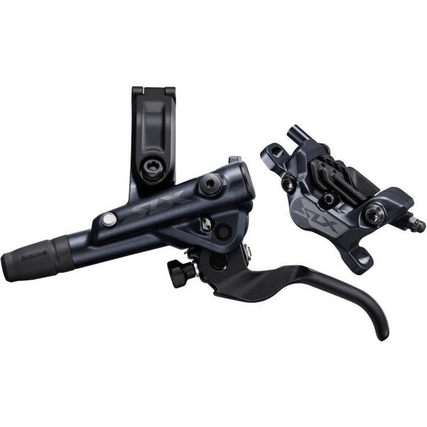 Shimano SLX M7120 Scheibenbremse Vorderrad black