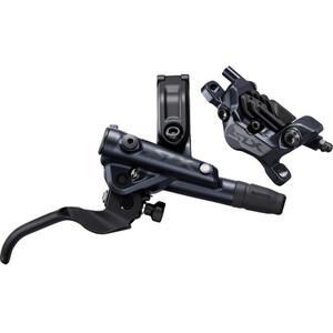 Shimano SLX M7120 Scheibenbremse Hinterrad black black