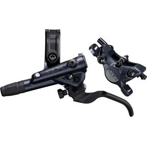 Shimano SLX BR-M7100 Scheibenbremse Vorderrad schwarz schwarz