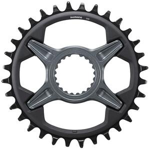 Shimano SLX FC-M7100 Kettenblatt 1-fach black black