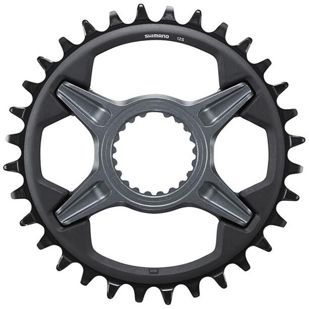 Shimano SLX FC-M7100 Kettenblatt 1-fach black
