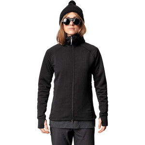 Houdini Power Air Houdi Fleecejacke Damen true black true black