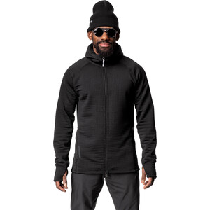 Houdini Power Air Houdi Fleecejacke Herren true black true black