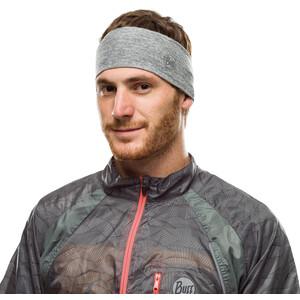 Buff Dryflx Stirnband reflective-light grey reflective-light grey