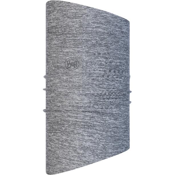 Buff Dryflx Nackenwärmer reflective-light grey