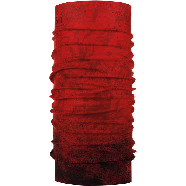 Buff Original Halsrør, rød
